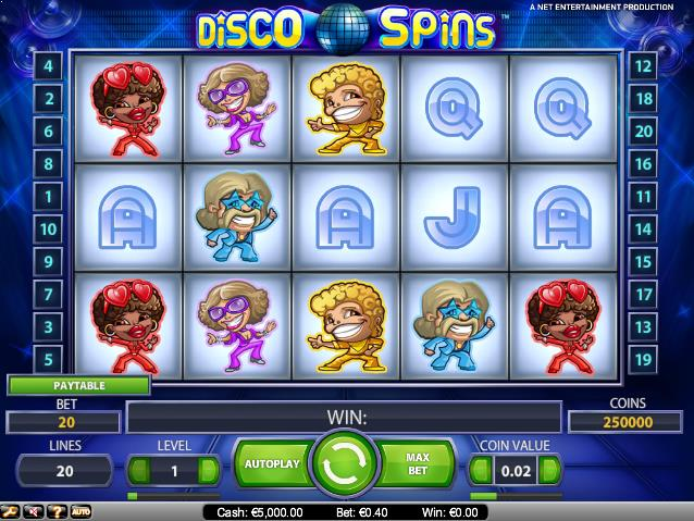Disco-Spins-slot-netent-ss