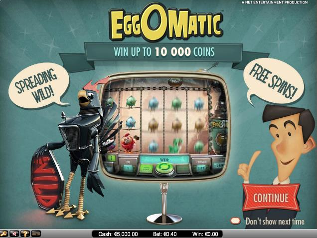EggOMatic-slot-netent-ss