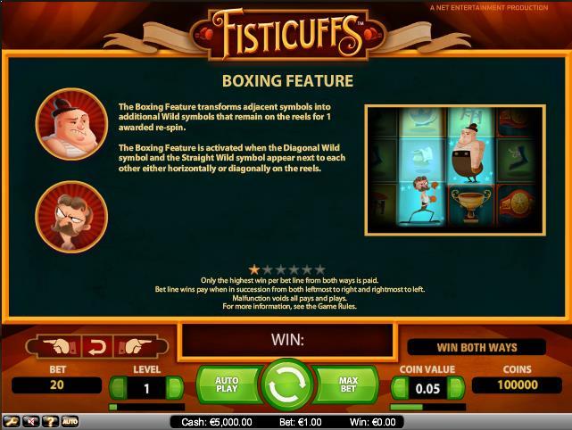Fisticuffs-slot-netent-ss