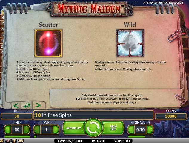 Mythic-Maiden-slot-netent-ss