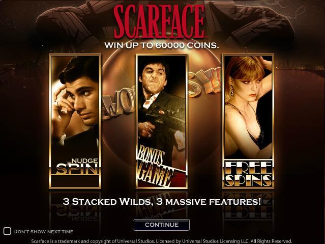 Scarface-slot-netent-ss