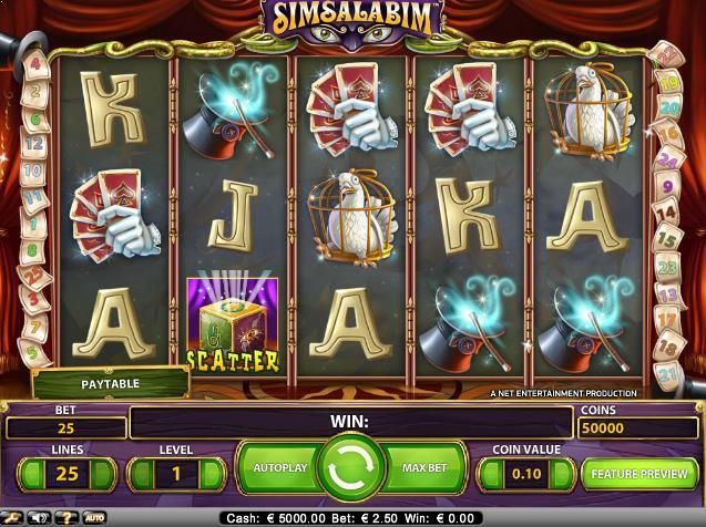Simsalabim-slot-netent-ss