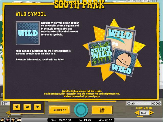 South-Park-slot-netent-ss