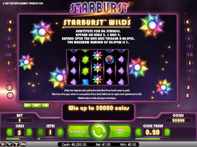 Starburst-slot-netent-ss