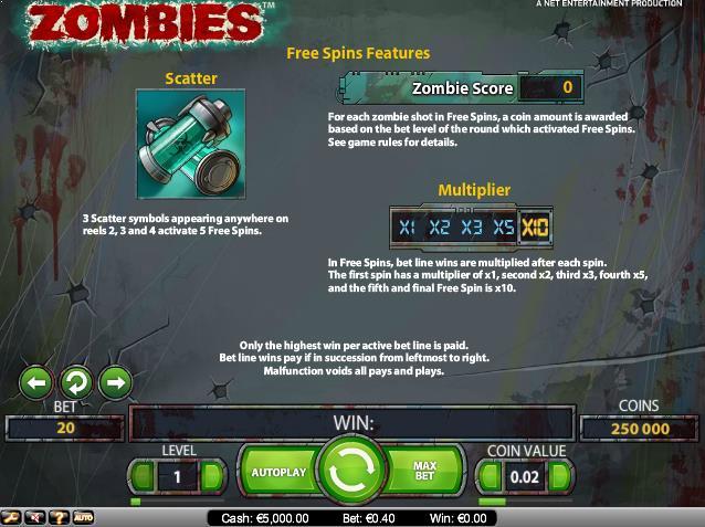 Zombies-slot-netent-ss