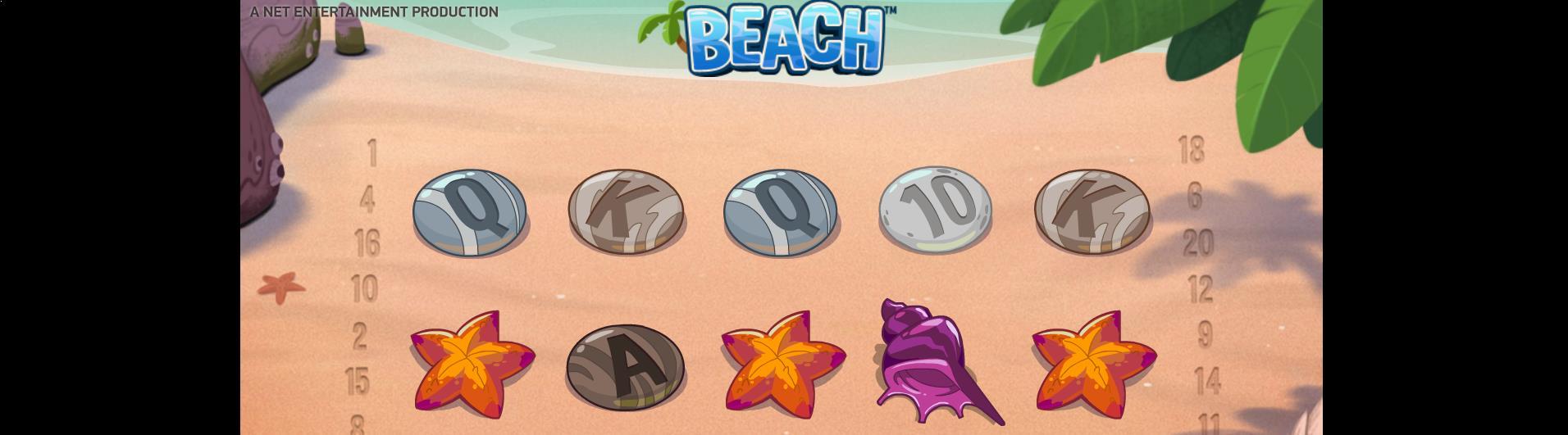 beach netent jocuri slot multa bafta