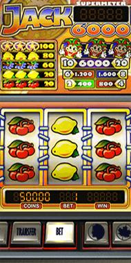 Jackpot 6000 slot netent long