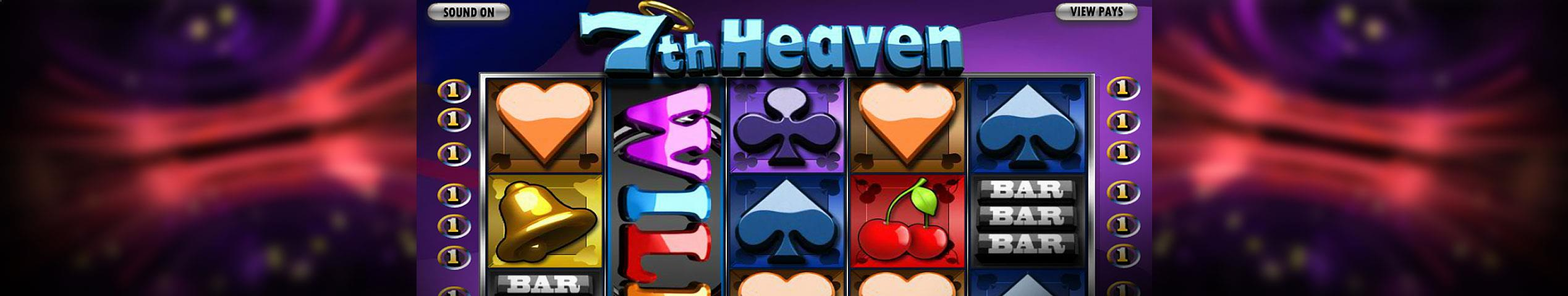 7th Heaven Multa Baft jocuri slot slider Betsoft
