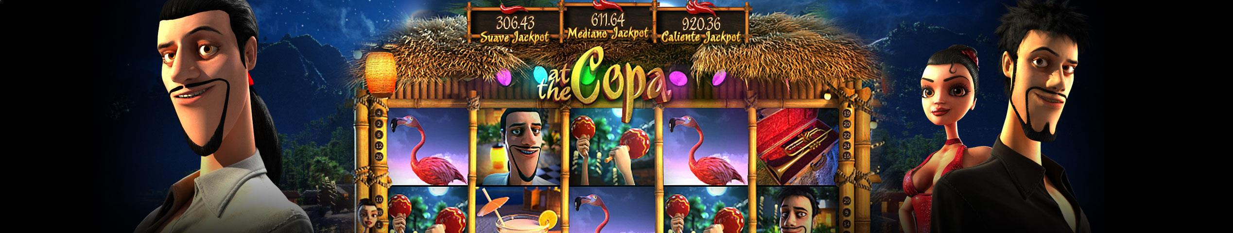 At the Copa Multa Baft jocuri slot slider Betsoft