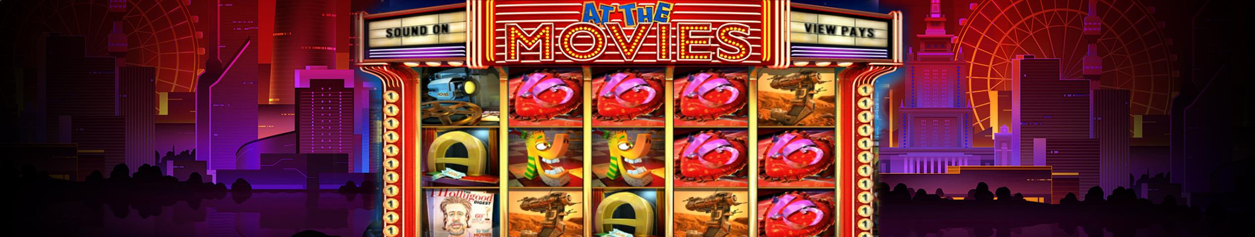 At the Movies Multa Baft jocuri slot slider Betsoft