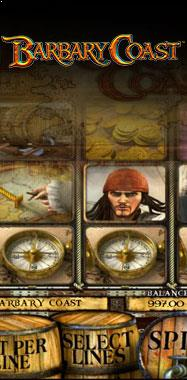 Barbary Coast Multa Baft jocuri slot Thumbnail Betsoft
