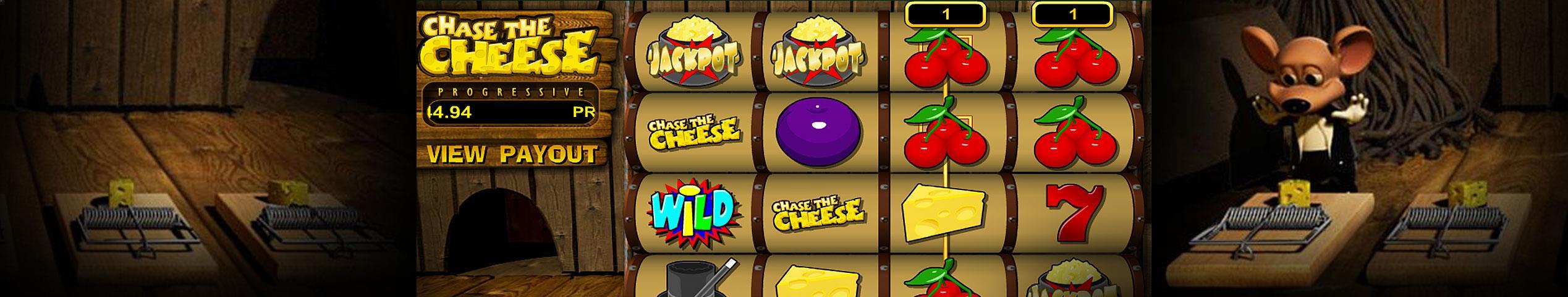 Chase the Cheese Multa Baft jocuri slot slider Betsoft