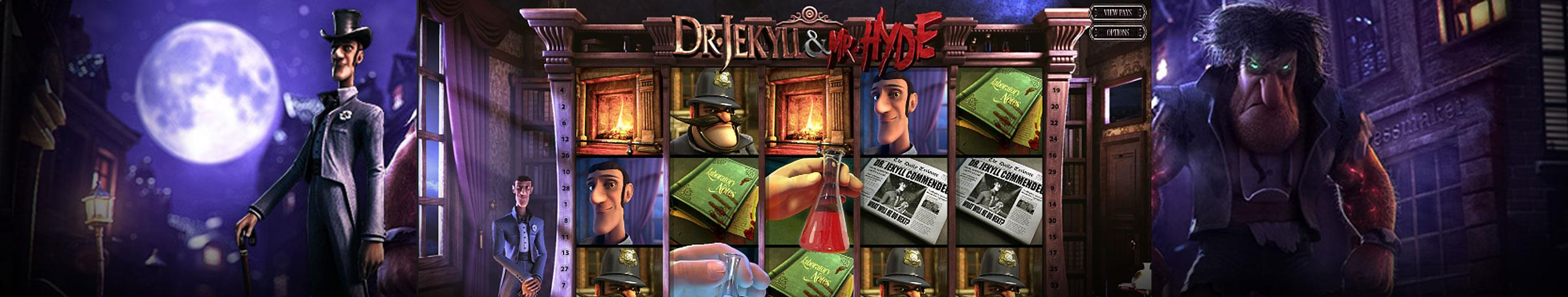Dr. Jekyll Mr Hyde Multa Baft jocuri slot slider Betsoft