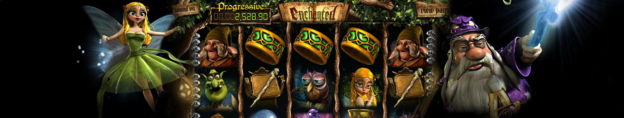 Enchanted JP Multa Baft jocuri slot slider Betsoft