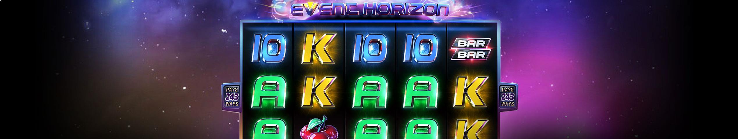 Event Horizon Multa Baft jocuri slot slider Betsoft