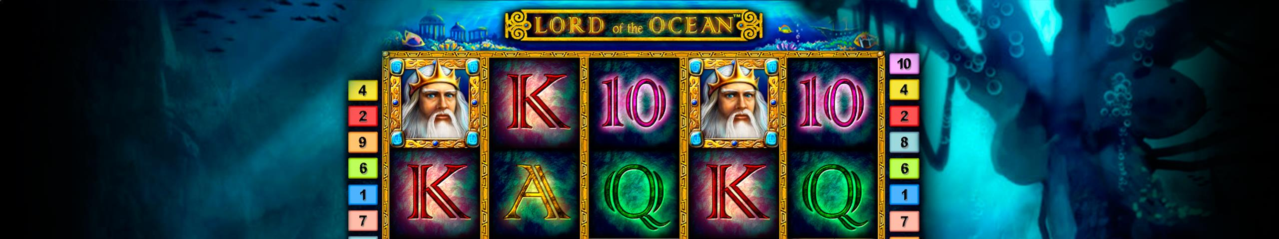 Lord Of The Ocean multabafta Novomatic jocuri slot slider