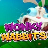 Wonky Wabbits multabafta NetEnt jocuri slot thumbnail