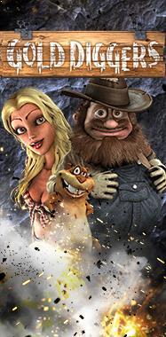 Gold Diggers betsoft jocuri slot thumbnail