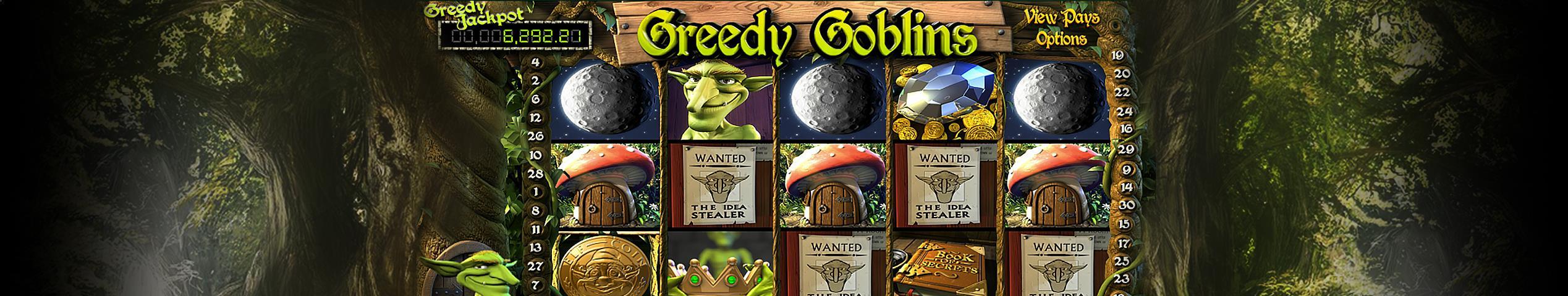 Greedy Goblins betsoft jocuri slot slider