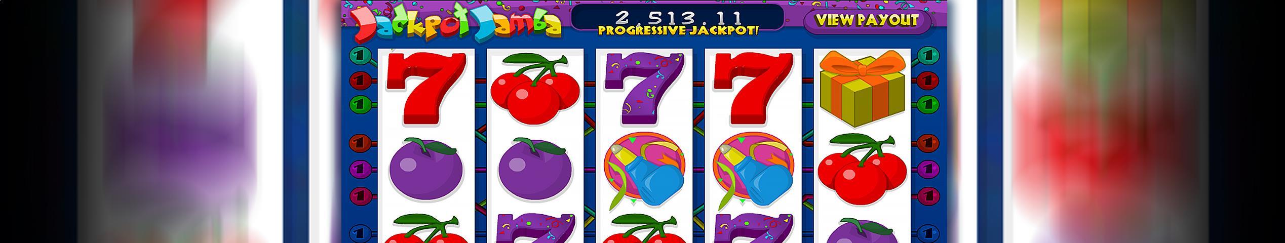 Jackpot Jamba betsoft jocuri slot slider