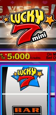 Lucky7 Mini betsoft jocuri slot thumbnail
