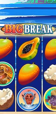 Big Break Microgaming jocuri slot thumbnail
