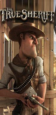 The True Sheriff Betsoft jocuri slot thumbnail