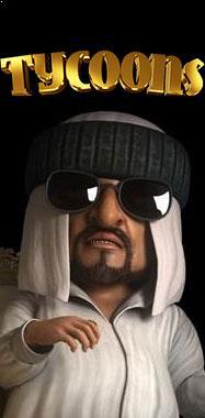Tycoons Plus Betsoft jocuri slot thumbnail