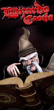 Wizard's Castle Betsoft jocuri slot thumbnail