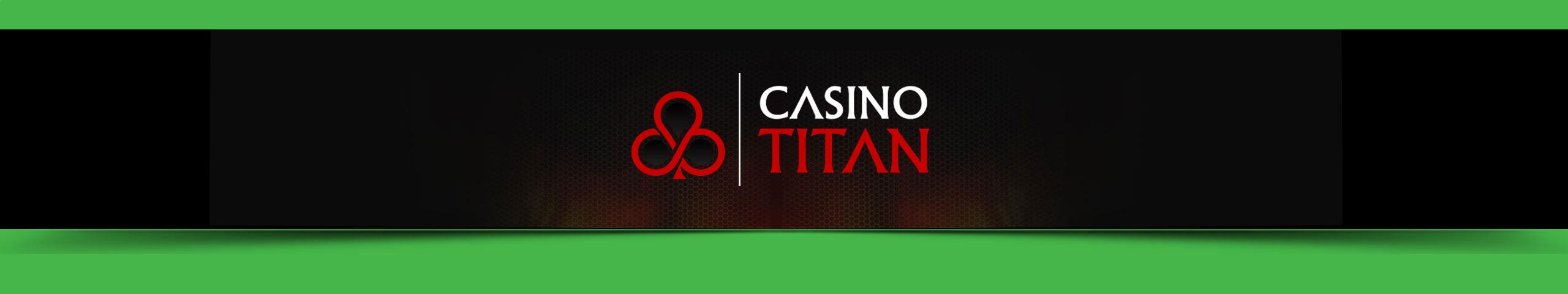 TitanCasino Vizualizarea Casino-ului Multa Bafta Slider