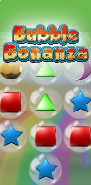Bubble Bonanza Microgaming jocuri slot thumbnail