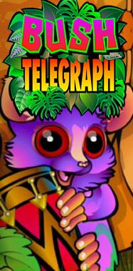Bush Telegraph Microgaming jocuri slot thumbnail