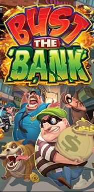 Bust The Bank Microgaming jocuri slot thumbnail
