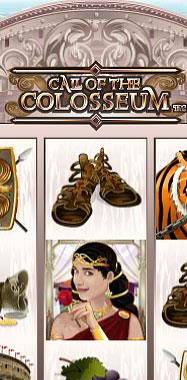 Call of the Colosseum Microgaming jocuri slot thumbnail