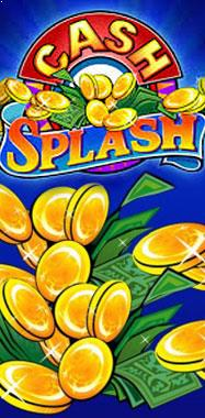 Cash Splash Microgaming jocuri slot thumbnail