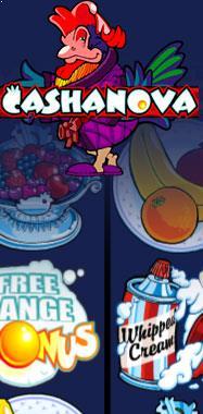 Cashanova Microgaming jocuri slot thumbnail