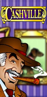 Cashville Microgaming jocuri slot thumbnail