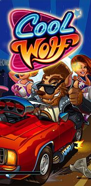 Cool Wolf Microgaming jocuri slot thumbnail