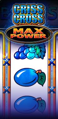 Criss Cross Max Power Microgaming jocuri slot thumbnail