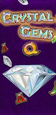Crystal Gems Microgaming jocuri slot thumbnail