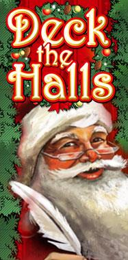 Deck The Halls Microgaming jocuri slot thumbnail