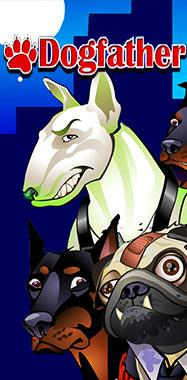 Dogfather Microgaming jocuri slot thumbnail