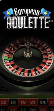 NetEnt European Roulette Multabafta Thumbnail