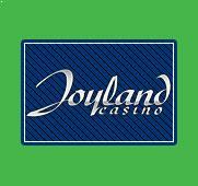 Joyland Casino online casino logo