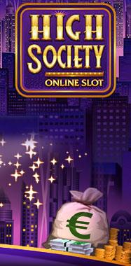 High Society microgaming jocuri slot thumbnail