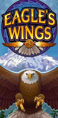 Eagles Wings microgaming jocuri slot thumbnail