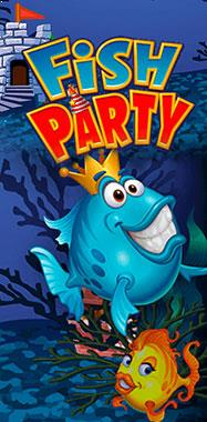 Fish Party microgaming jocuri slot thumbnail
