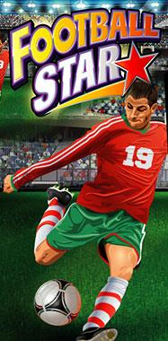 Football Star microgaming jocuri slot thumbnail