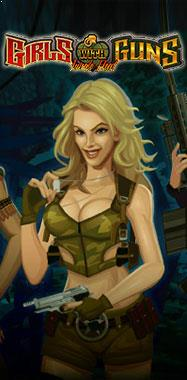 Girls With Guns II microgaming jocuri slot thumbnail