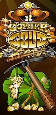 Gopher Gold microgaming jocuri slot thumbnail